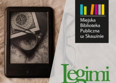 E-booki Legimi w naszej ofercie