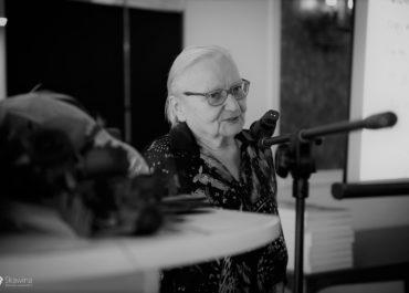 Pożegnanie Prof. Anny Kudeli