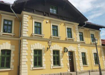 Miejska Biblioteka Publiczna w Skawinie