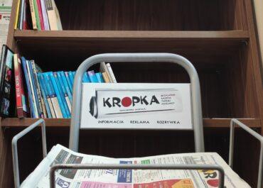 Gazeta KROPKA