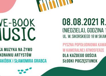 EWA JAKÓBIK, SŁAWOMIR GRABIEC - koncert