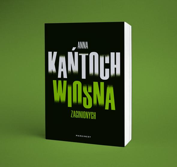 """Cykl """"Krystyna Lesińska"""" / Anna Kańtoch"""